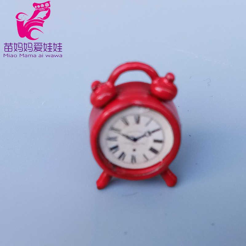 チャーム電話携帯ラップトップ 1/6 1/8 bjdバービーブライスリカちゃん人形の使用ミニ電話ノートブックのための人形
