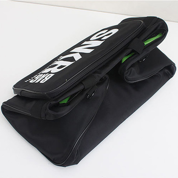 2019 Men Women Gym Bag For Sneaker Shoes Compartment Packing  Organizer Waterproof Nylon Sport Travle Duffel Bags Wholesale 4