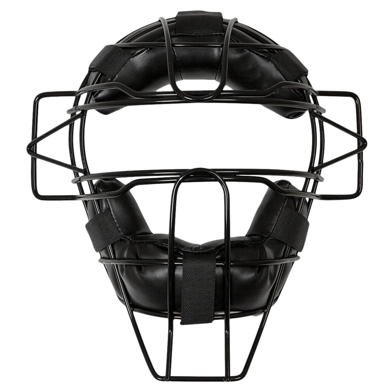 Baseball Protective Mask Softball Steel Frame Head Protection 1