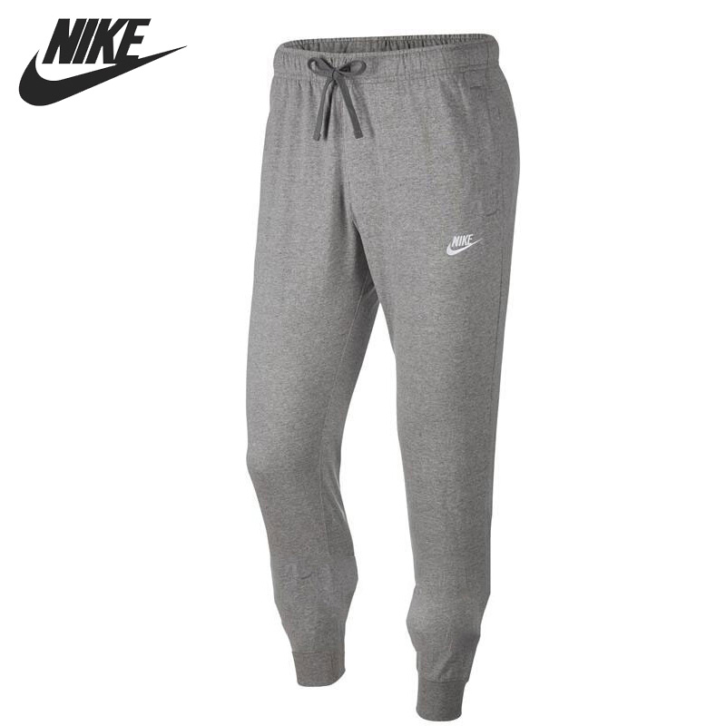 Original New Arrival  NIKE AS M NSW CLUB JGGR JSY Men's Pants Sportswear