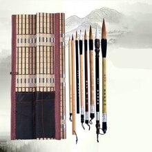 Painting-Brush-Set Chinese Calligraphy-Pen-Set Art-Supply Traditional Writing Drawing