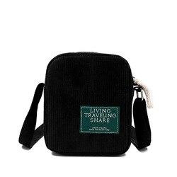 Fashion Women Crossbody Messenger Bag Shoulder Bags Ladies Casual Handbag for Women 2020 bolsos Mochilas sacs a main canvas bag