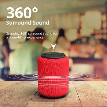 Tronsmart T6 mini Bluetooth динамик 3