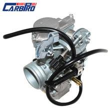 Carburador para Honda XR600R XR 600R, conjunto de 16100 MN1 681, 1988 2000