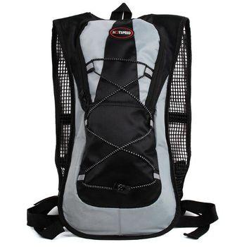 5 colors Outdoor Sports Mountaineering Backpack Camping Hiking Trekking Rucksack Travel Waterproof Cover Bike Bags 2