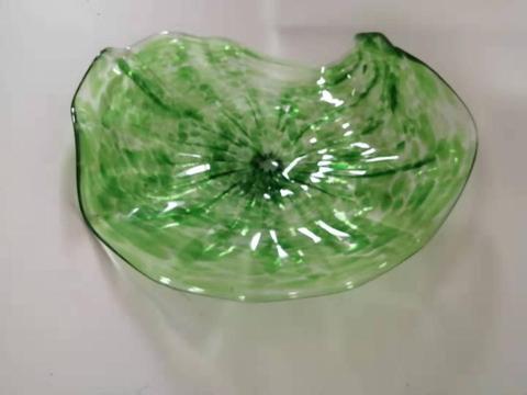 bela decoracao mao lampadas vidro soprado