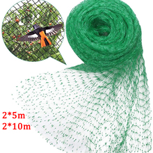 Netting Tangle Lasting-Protection Against Birds Garden Allotment Extra-Strong And Deer