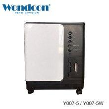 Wondcon Y007 5 / Y007 5W портативный концентратор кислорода для медицинского Homecare мини концентратор кислорода