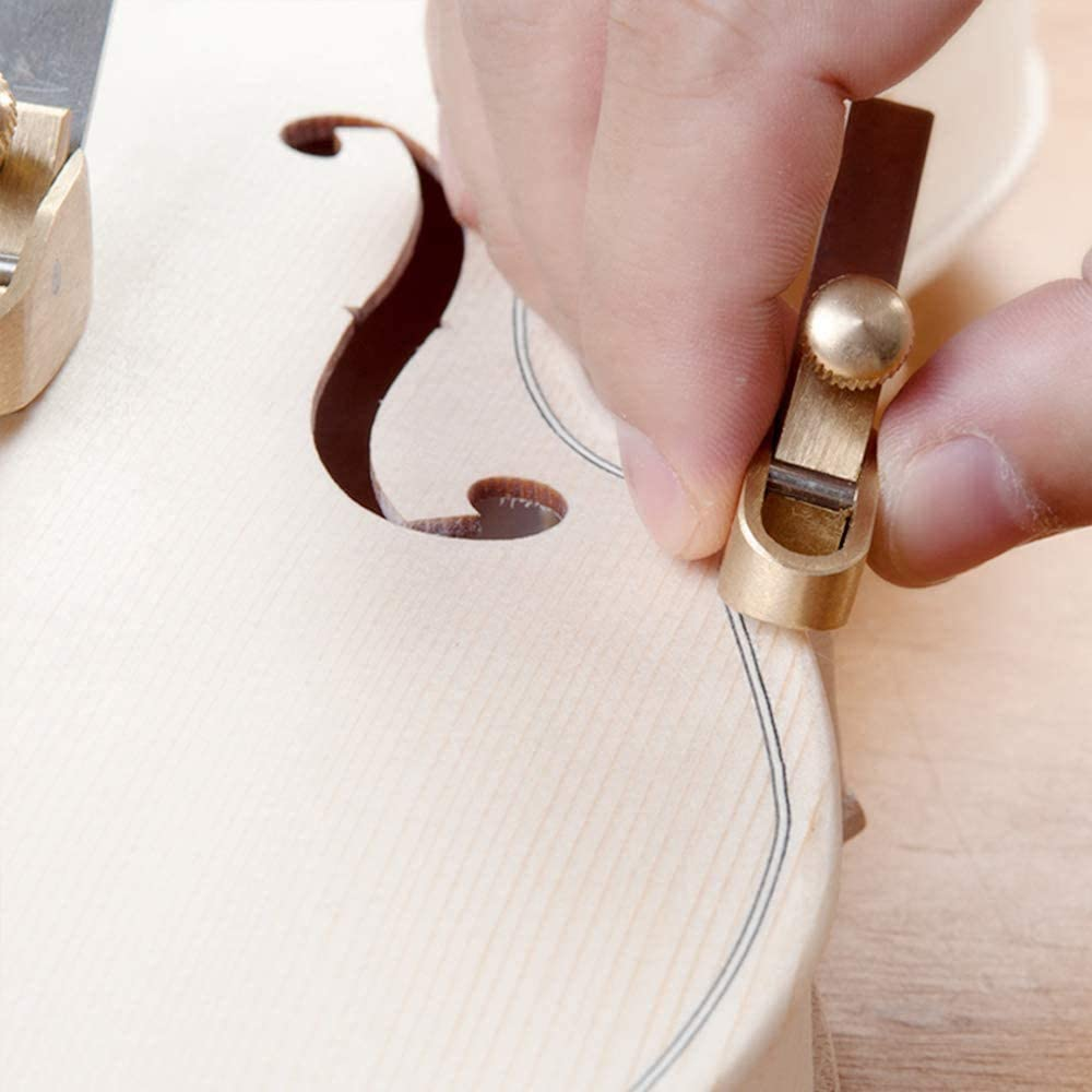 14 16 18mm largura da lâmina violino
