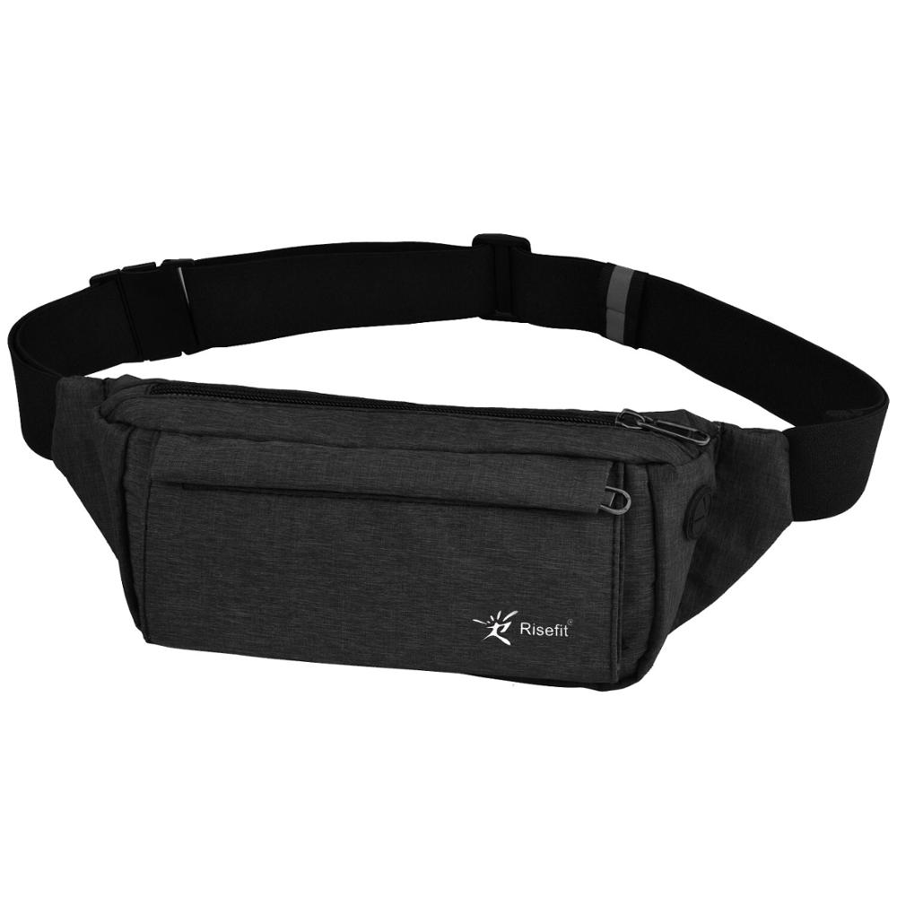 Sports Bag Running Waist Bag Pocket Mobile Phone Holder Pouch Belt For Cycling Running Jogging Gym Fitness Men And Women