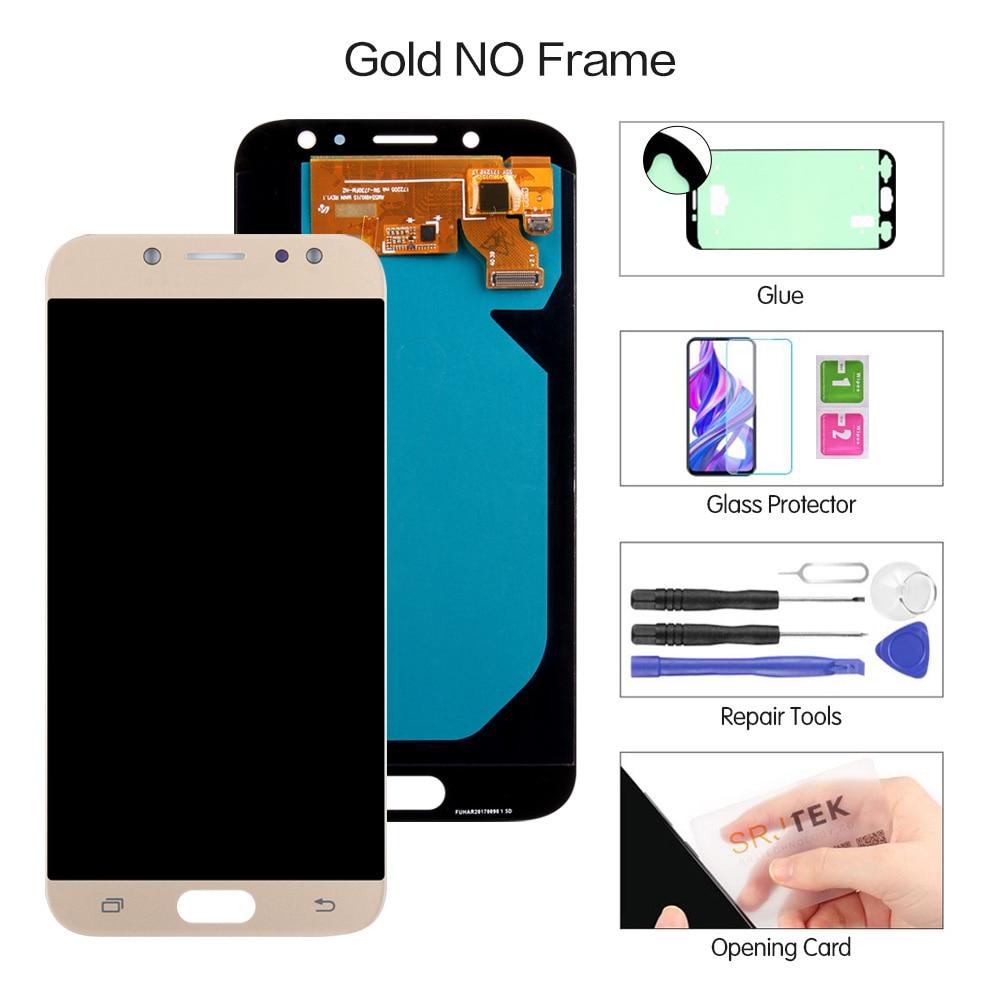 Gold No Frame