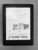 Kobo glo HD 300PPI Rreader book E-Ink Ebook 16G WIFI Reader HD 1448x1072 Touch screen 2