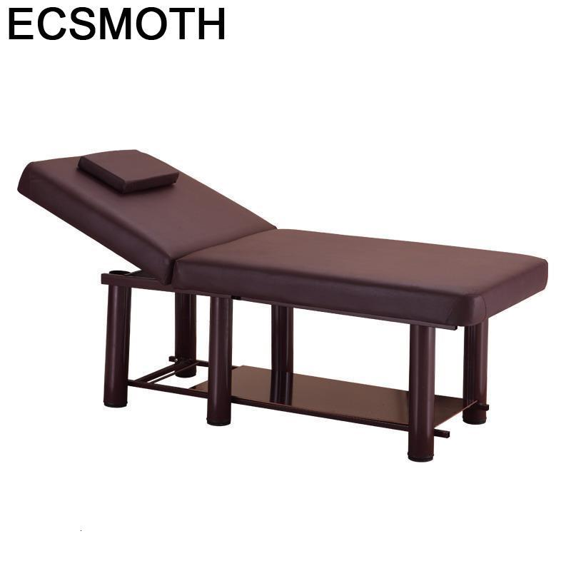 Beauty Tempat Tidur Lipat Salon Furniture Para Envio Gratis Tattoo Table Camilla Masaje Plegable Chair Folding Massage Bed