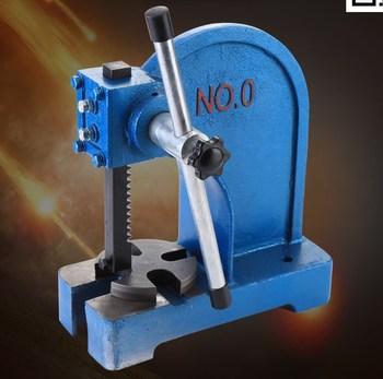 Manual press ratchet press hand plate press ratchet manual press 0.5T 1t 2T 3T 5T