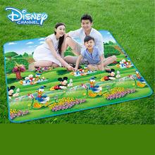 Коврик для пикника с изображением Диснея Микки Мауса влагостойкий
