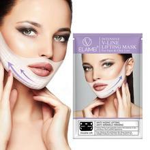Face Lift Tools Slimming V Shaped Facial Skin Care Thin Face Mask Facial Treatment Double Chin Skin
