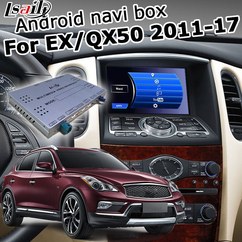 2016-2017 QX50 QX70 Push-To-Start Complete Plug /& Play Remote Start Kit For