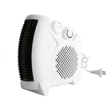220v multifunctional double head air circulation fan 3 gear air purifying pan fast cooling heating air circulator ultra quiet Multifunctional Electric Air Heater 220V Winter Energy Saving Warm Air Heating Blower Room Fan Heater Warmer For Home Office