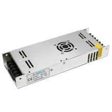 5V 60A Ultra-Thin Switching Power Supply Communication Equip