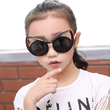 Cute Cat Sunglasses  3