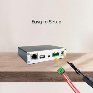 Image 5 - Arylic A30 WiFi et Bluetooth 5.0 Mini amplificateur maison HiFi stéréo classe D multiroom numérique avec Spotify Airplay égaliseur