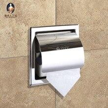 Foshan ванная комната вешалка для полотенец 304 нержавеющая сталь Туалет коробка-держатель для бумаги подставка для конусов мобильный телефон коробка для салфеток здоровье картонная коробка
