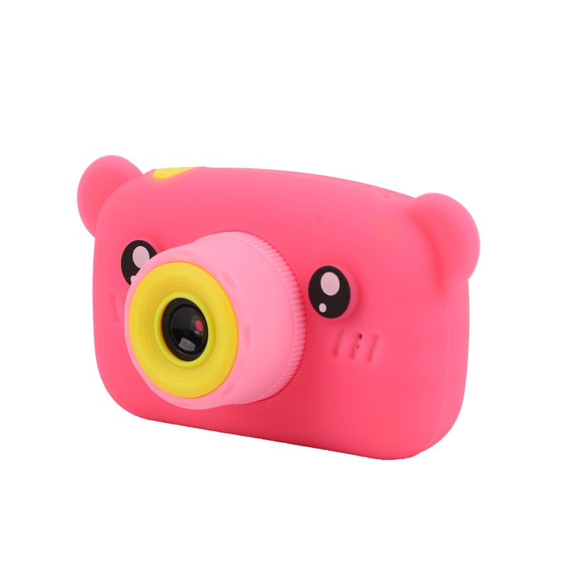 Cartoon Digital Camera Baby Toys Children Creative Educational Toy Photography Training Accessories Birthday Gifts Baby Products