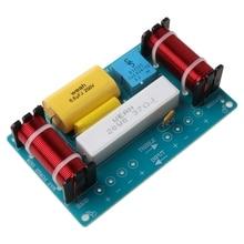WEAH 338 3 vie 120W altoparlante divisore di frequenza altoparlante Crossover filtro Q1JC