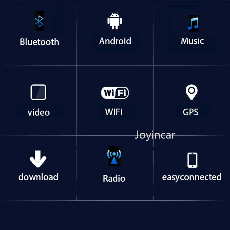 9 inch Android 9.1 Auto Multimedia Video Player 2G + 32G Voor Mazda 3 Mazda3 2004-2012 2din GPS Navigatie Radio Stereo WIFI Geen DVD