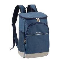 Оксфордский рюкзак сумка холодильник термосумка для пикника