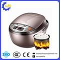 Бытовая 3L Мини рисоварка маленькая кухонная интеллектуальная автоматическая многофункциональная