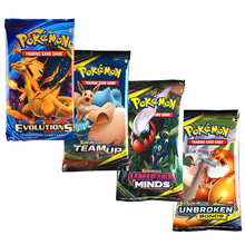 25-324Pcs Tag Team Pokemones GX EX MEGA Trading CardS Game Set English Cards Toys For Kids Gift High Quality