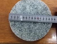 Aletler'ten Parlatma Pedleri'de 150 mm 6 inç elmas encrusted parlatma silgi pedleri beton zemin burnish zemin kaplama parlak