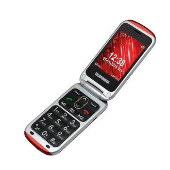 Telefunken TM 240 Cosi Red
