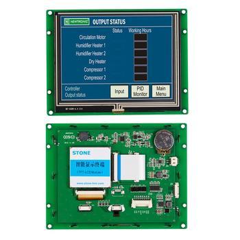 цена на 5.6 Inch Industrial HMI Touch Screen,MCU Interface Controller