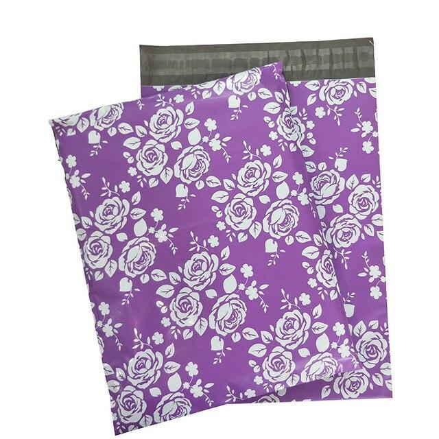 9x12-Purple rose
