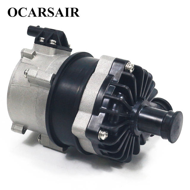 OcarsAir 7P0965567 8K0965567 706033310 Water Pump for Porsche Cayenne & Panamera 2010-2020 for Audi A8 for VW Tourage & Jetta IV 3