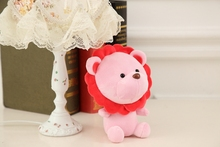 1pc New Good Quality Cute Simba The Lion King Plush Toys Movie Soft Stuffed Animals doll For Children Birthday Gifts