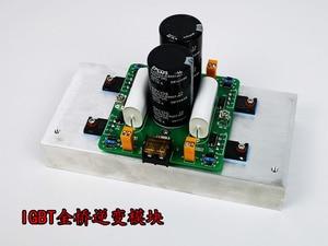 Image 1 - Tesla Coil Full Bridge Inverter Module DRSSTC SSTC