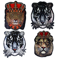 2 шт.  патчи с аппликацией «Король Лев» для одежды «сделай сам»  модные куртки для одежды  TH914