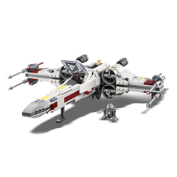 05145 05004 05029 Star fighter First Order Poe's X Wing Fighter Wars Building Blocks Bricks with Lepining 2