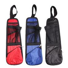 Car Multifunctional Storage Bag Hang Bag for Car Seat Back and Side Automobile Interior Accessories