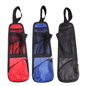 Image 1 - Car Multifunctional Storage Bag Hang Bag for Car Seat Back and Side Automobile Interior Accessories