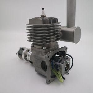 Image 3 - RCGF 61cc Benzine/Benzine Motor voor RC Vliegtuig