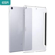 Чехол esr для ipad mini 5 2019 прозрачный жесткий чехол идеально