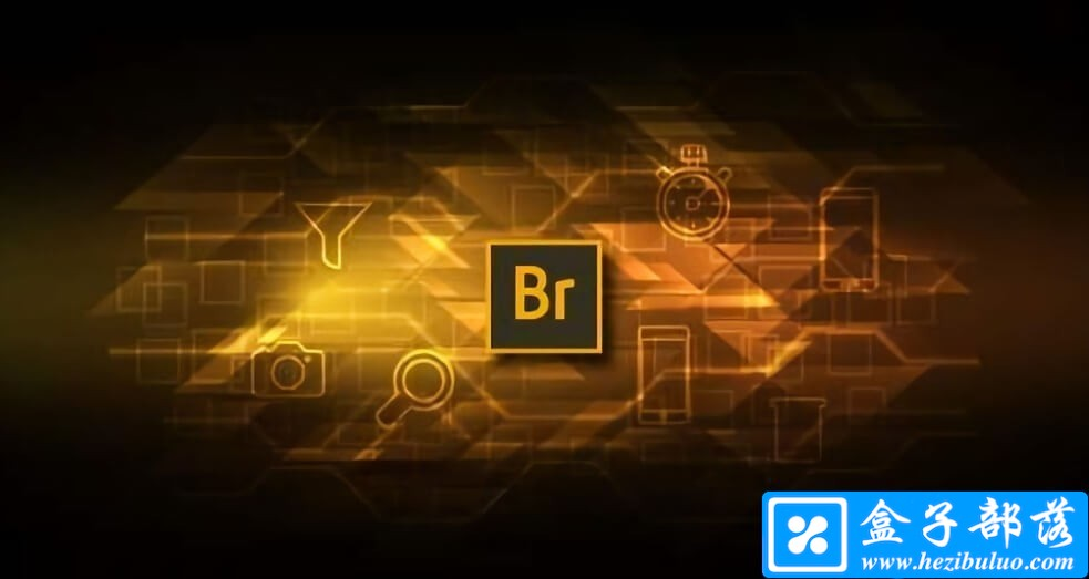 Adobe Bridge CC 2017 官方中文特别版