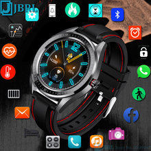 Full Touch Smart Watch Men For Android IOS Smartwatch Electronics Smart Clock Fitness Tracker New Fashion Bluetooth Smart-watch