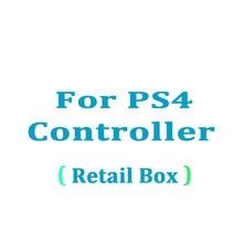 Mando inalámbrico Bluetooth para PS4 Dualshock 4 v2, Mando para PS4 Pro, Mando para PS4