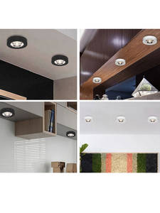 Down-Light LED Kitchen Ceiling Ultra-Thin 220V 3W 7W 5W AC for Living-Room Bedroom 9W12W