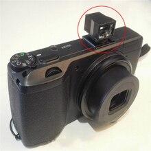Kit di riparazione mirino ottico professionale da 28mm per accessori per fotocamere Ricoh GR GRD2 GRD3 GRD4